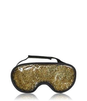 LAHAYE Glittergelmaske Maseczka na oczy