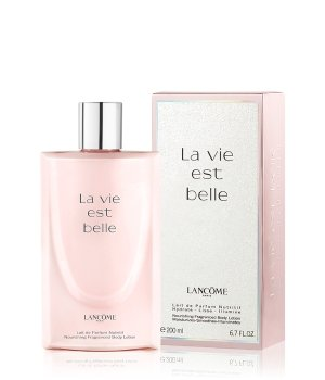 Lancôme La vie est belle Balsam do ciała