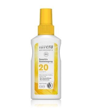 lavera Sun Spray do opalania