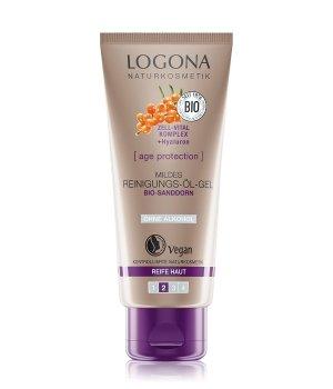 Logona Age Protection Olejek oczyszczający