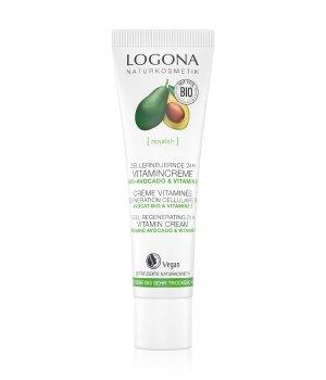 Logona Bio-Avocado & Vitamin E Krem do twarzy