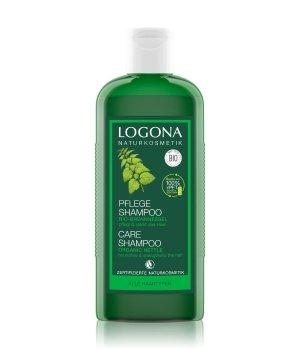 Logona Bio-Brennnessel Szampon do włosów