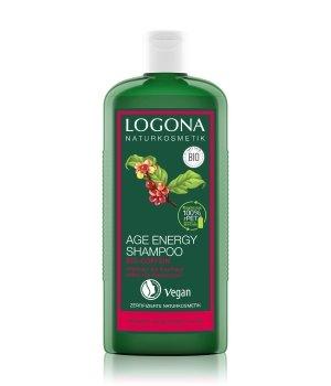 Logona Bio-Coffein Szampon do włosów