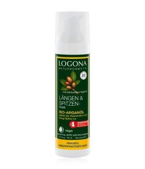 Logona Bio-Arganöl Serum do włosów