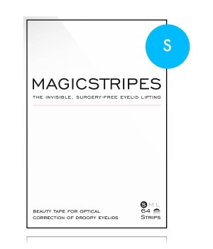Magicstripes Eyelid Lifting Stripes Taśma do powiek