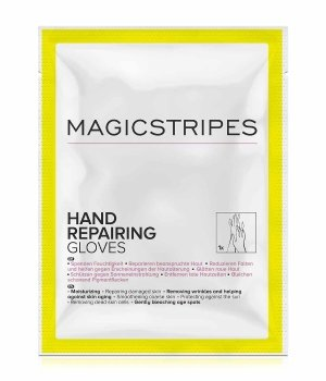 Magicstripes Hand Repairing Gloves Mask Maska do dłoni