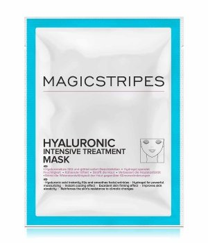 Magicstripes Hyaluronic Treatment Mask Maseczka w płacie