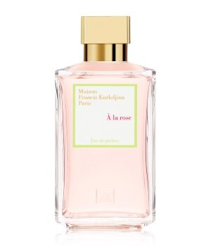 Maison Francis Kurkdjian À La Rose Woda perfumowana