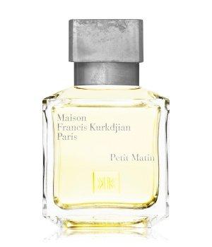 Maison Francis Kurkdjian Petit Matin Woda perfumowana