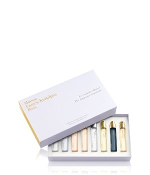 Maison Francis Kurkdjian The Fragrance Wardrobe For Her Zestaw zapachowy