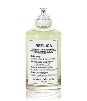maison margiela replica - under the lemon trees