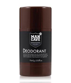 ManCave Deodorant Dezodorant w sztyfcie