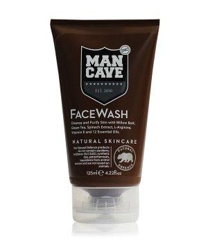 ManCave Face Wash Żel oczyszczający