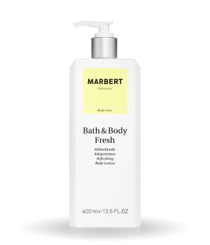 Marbert Bath & Body Balsam do ciała