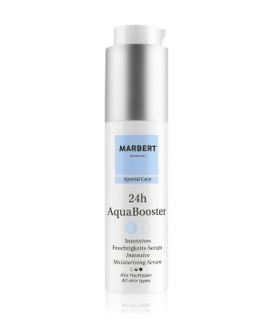 Marbert Moisturizing Care Serum do twarzy