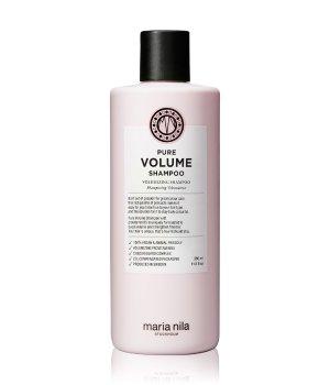Maria Nila Pure Volume Szampon do włosów