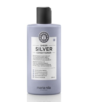 Maria Nila Sheer Silver Odżywka