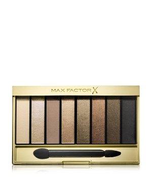 Max Factor Nude Palette Paleta cieni do powiek