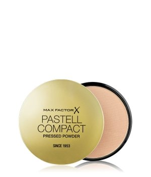 Max Factor Pastell Compact Kompaktowy puder