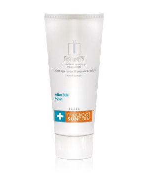 MBR Medical Sun care Krem po opalaniu