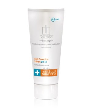 MBR Medical Sun care Krem do opalania