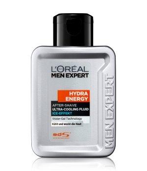 L'Oréal Men Expert Hydra Energy Żel po goleniu
