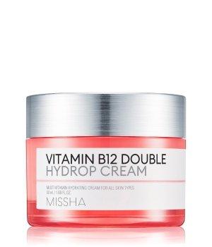 MISSHA Vitamin B12 Double Hydrop Krem do twarzy