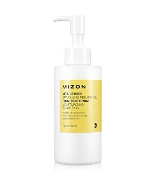 Mizon Vita Lemon Sparkling Peeling Gel  Peeling do twarzy