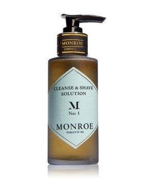 Monroe London Cleanse & Shave Pianka do golenia