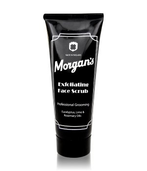 Morgan's Spa Peeling do twarzy