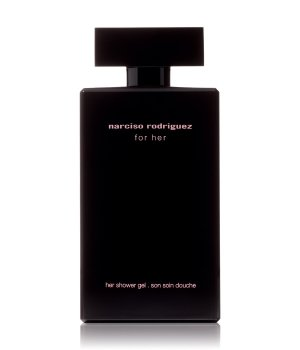 Narciso Rodriguez for her Żel pod prysznic