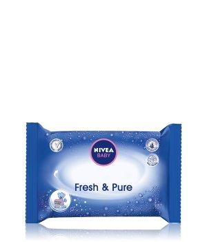 NIVEA BABY Fresh & Pure Chusteczka oczyszczająca