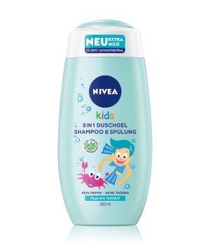 NIVEA BABY Kids 3in1 Szampon dla niemowląt