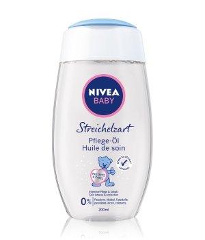 NIVEA BABY Streichelzart Olejek dla niemowląt