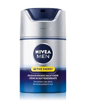 NIVEA MEN Active Energy Krem na noc