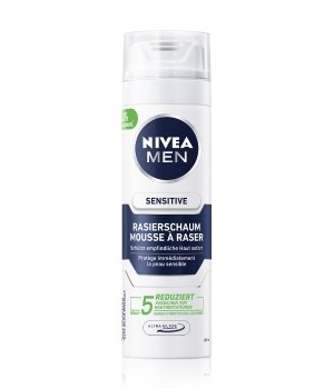 NIVEA MEN Sensitive Pianka do golenia