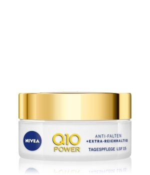 NIVEA Q10 Power Krem do twarzy