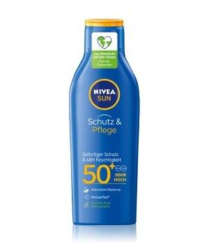 NIVEA SUN Schutz & Pflege Krem do opalania