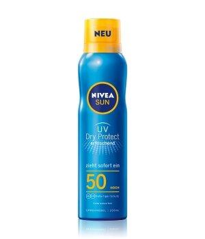 NIVEA SUN UV Dry Protect Spray do opalania