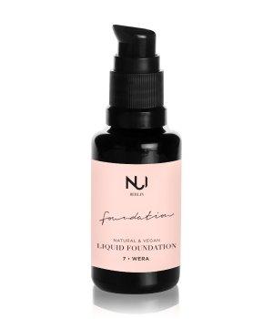NUI Cosmetics Natural Podkład w płynie