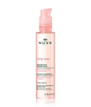 NUXE Very Rose Olejek oczyszczający