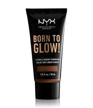 NYX Professional Makeup Born to Glow! Podkład w płynie