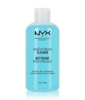 NYX Professional Makeup Makeup Brush Cleaner Środek do czyszczenia pędzli