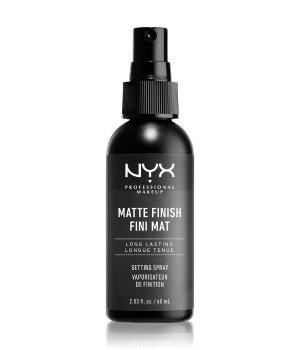 NYX Professional Makeup Matte Finish Spray utrwalający