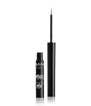 NYX Professional Makeup Matte Eyeliner