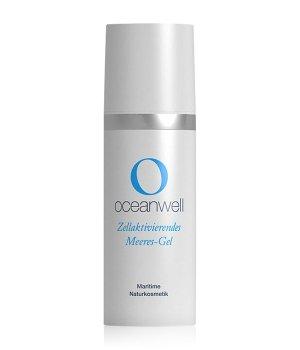 Oceanwell Zellaktivierendes Meeres-Gel Żel do twarzy