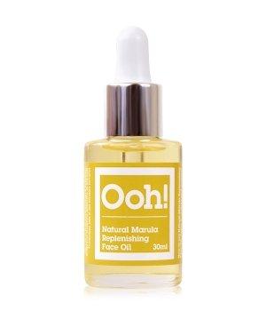 Oils of Heaven Natural Marula Face Oil Olejek do twarzy