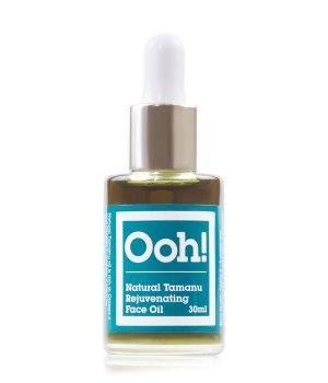 Oils of Heaven Natural Tamanu Face Oil  Olejek do twarzy