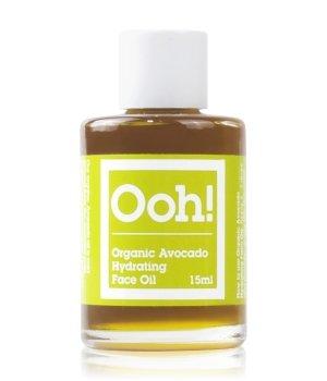 Oils of Heaven Organic Avocado Face Oil  Olejek do twarzy