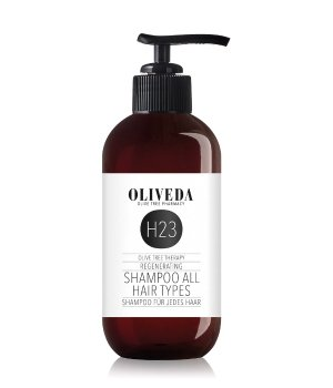 Oliveda Hair Care Szampon do włosów